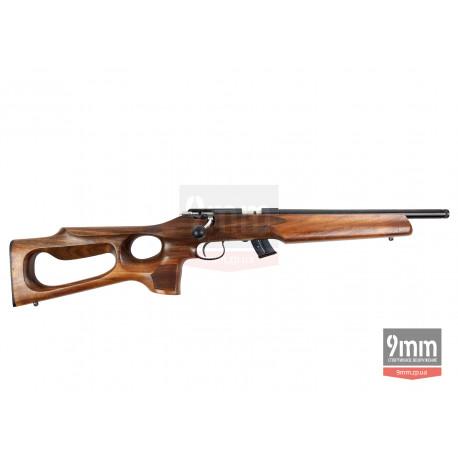 Винтовка охотничья Anschutz 1416 HB G-20, калибр .22lr