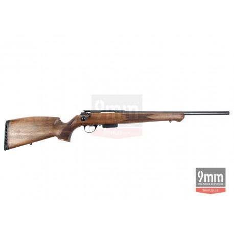 Винтовка охотничья Anschutz 1771 G-15х1S .223 Rem, немецкий приклад, ствол: 510мм
