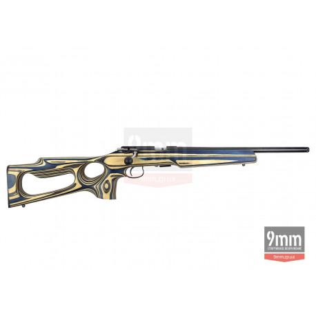Винтовка охотничья Anschutz 1416 D HB G-20, калибр .22lr