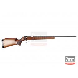 Винтовка охотничья  Anschutz 64 MP R, калибр: .22 lr, Beavertail , ствол: 646 мм