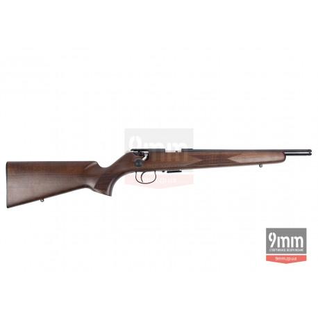 Винтовка охотничья Anschutz 1517 калибра .17HMR, классический, ствол 353мм