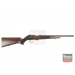 Винтовка охотничья Anschutz 1517 D HB калибра .17HMR, классический, ствол 457мм