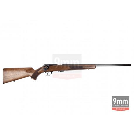 Винтовка охотничья  Anschutz 1710 D HB, .22lr, приклад: классический, ореховый, ствол: 584мм