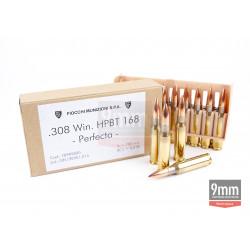 Патрон Winchester HPBT 168 PERF. GFL