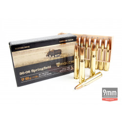 Патрон Fiocchi  .30-06 Springfield  SP 180gr