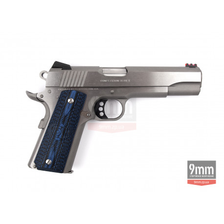 "Пистолет спортивний COLT GOVERNMENT, калибру: .45ACP, ствол:  5"", COMPETITION SERIES STS"