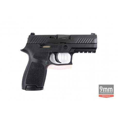 Спортивный пистолет SIG SAUER P320 COMPACT, 9x19 (Luger)