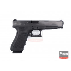 Спортивный пистолет Glock 34 GEN 4, 9x19 (Luger)