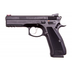 Пистолет CZ 75 SP 01 Shadow Line 9х19 (Luger)