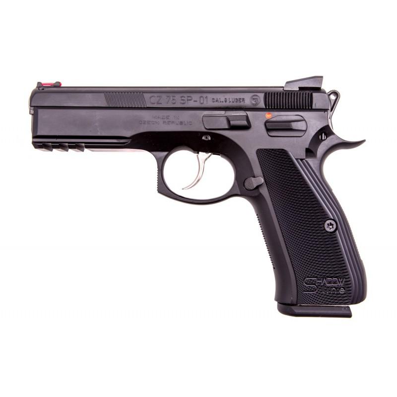 Фотографии пистолетов