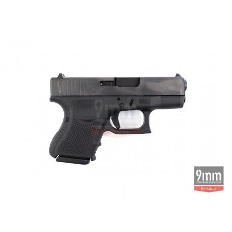 Спортивный пистолет GLOCK 26 GEN 4, 9x19 (Luger)