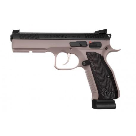 Пистолет CZ 75 Shadow 2 9х19 (Luger)