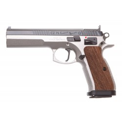 Пистолет CZ 75 Tactical Sports,  9х19 (Luger)