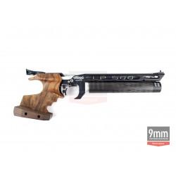 Пистолет пневматический Walther LP500 Competition 4.5мм