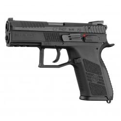 Пистолет CZ P07, 9х19мм (Luger)