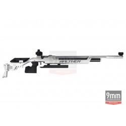 Винтовка пневматическая Walther LG400 ALUTEC ECONOMY, размер рукоятки М