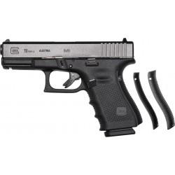 Пистолет Glock 19 (Gen 4), 9x19 (Luger)