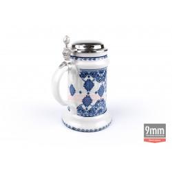 Кружка Anschutz, керамическая