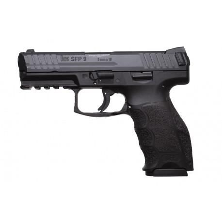 Пистолет HK (Heckler & Koch) SFP9, 9x19 (Luger)