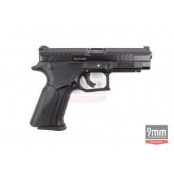 Спортивный пистолет Grand Power, Q 100, калибр 9х19мм