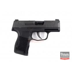 """Спортивный пистолет Sig Sauer, P365, Semi-automatic, калибр: 9MM, ствол: 3"""""""