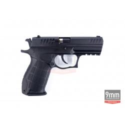 Пистолет травматический ФОРТ 17Р