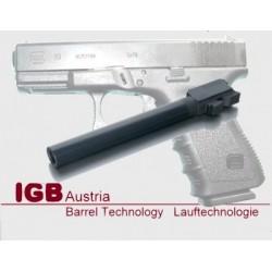 Сменный ствол  9х21 для спортивного пистолета Glock 19
