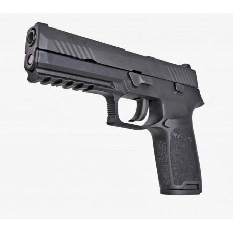 Спортивный пистолет SigSauer P320, 9х19 (Luger)