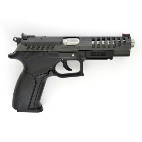 Спортивный пистолет Grand Power X-Calibur, 9х19 (Luger)
