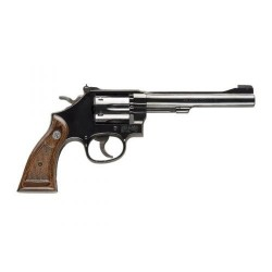 Спортивный пистолет Smith&Wesson Model 17 Masterpiece, калибр .22 LR