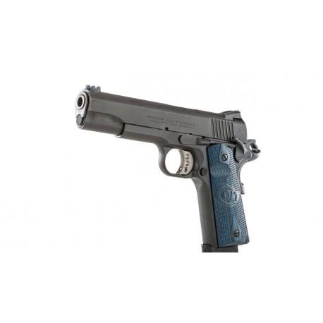 Спортивный пистолет COLT 1911 COMPETITION 9х19 (Luger)