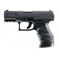 Спортивный пистолет Walther PPQ M1 9x19 (Luger)