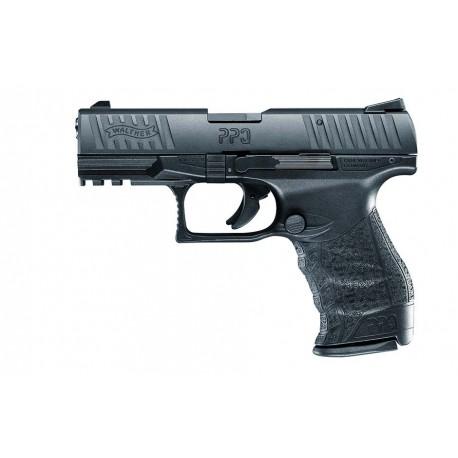 Спортивный пистолет Walther PPQ 22 M2, .22LR