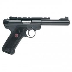 Спортивный пистолет Ruger Mark III Target, .22LR