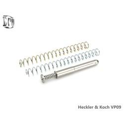 Система DPM для пистолетов Heckler & Koch VP-9 & SPF-9