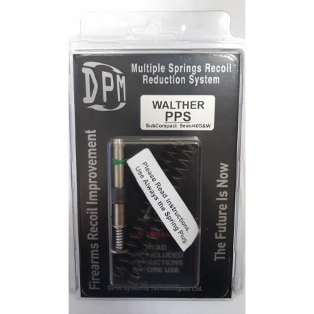 Система DPM для пистолетов WALTHER PPS & PPS M2 SubCompact