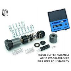 Комплект пружин DPM для карабина платформы AR-15 223/5.56 MIL-SPEC