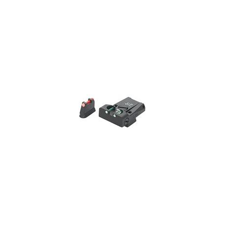 Прицельное устройство LPA для CZ 75/85