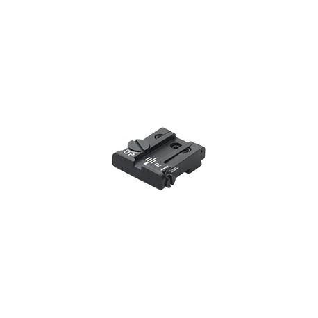 Целик LPA для пистолетов Glock 17-23/25-32/34/35