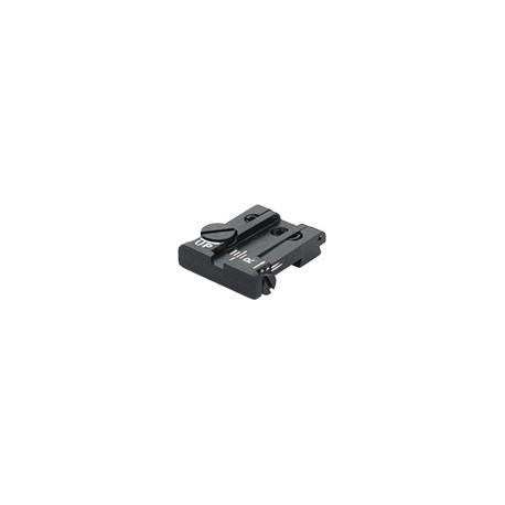 Целик LPA для пистолетов Sig Sauer P/220/225/226/228/229/239/ SP2009/ XD Springfield