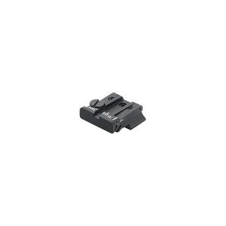 Целик LPA для пистолетов S&W SW99/ Walther P99