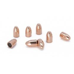 Пули Limit Z 9mm 124 gr CuZn30