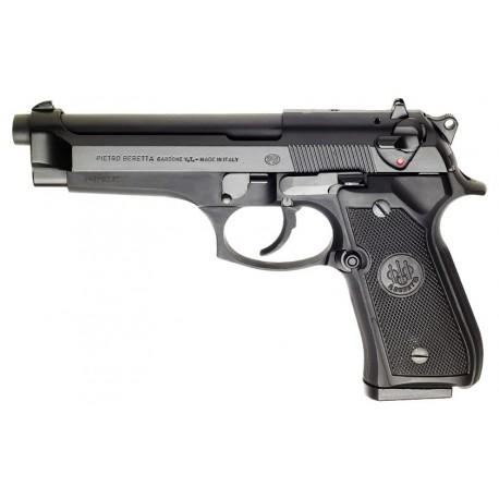 Спортивный пистолет Beretta 92 FS, калибр 9x19mm (Luger)