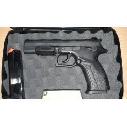 Спортивный пистолет Grand Power LP9M, калибр 9х18мм (MAKAROV)