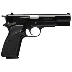 Спортивный пистолет BROWNING HIGH POWER MARK III, 9x19 (Luger)