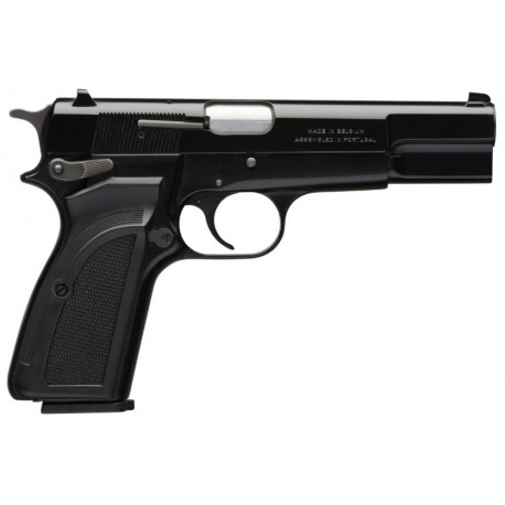 Спортивный пистолет BROWNING HIGH POWER MARK III, 9x19 (Luger)