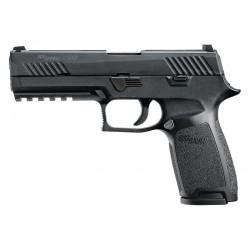 Спортивный пистолет SIG SAUER P320 FULL-SIZE, 9x19 (Luger)