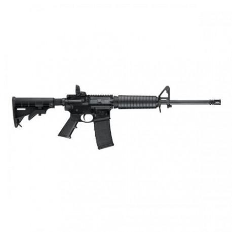 Винтовка охотничья Smith&Wesson, M&P 15 Sport II, AR-15, калибра 223/5.56, полуавтоматическая