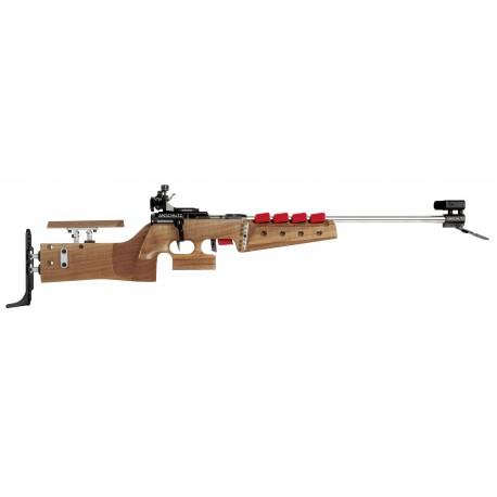 Винтовка Anschutz 1827F, калибр .22 LR, длина ствола 550 мм