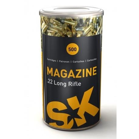 Патрон SK Magazine кал.22 LR пуля 2,59 г/ 40 гран.